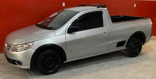 Volkswagen Saveiro 2011 1.6 Cab. Simples Total Flex 2p