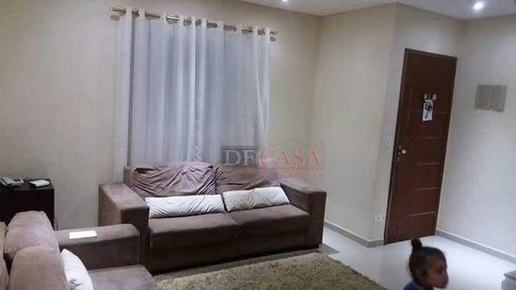Sobrado Residencial À Venda, Cidade Kemel, Poá - So2445. - So2445