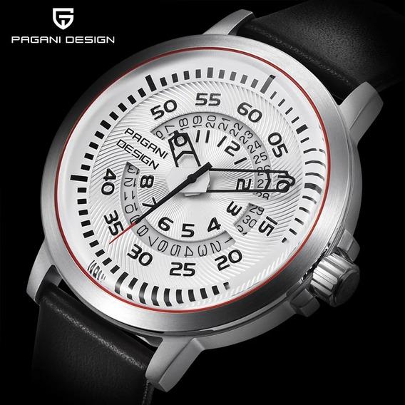 Relógio Pagani Design