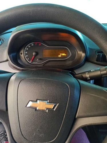 Chevrolet Prisma 2017 1.0 Joy 4p