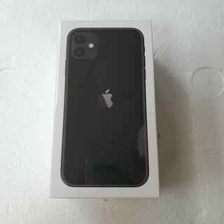 iPhone 11 Black 128gb - Entrega En El Dia, Permiso Circular