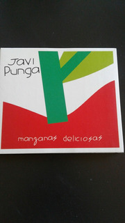 Javi Punga - Manzanas Deliciosas