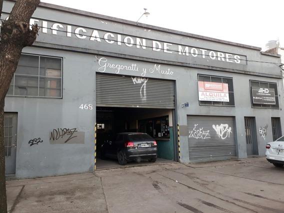 Alquilo Local De 1200 Netros En La Plata