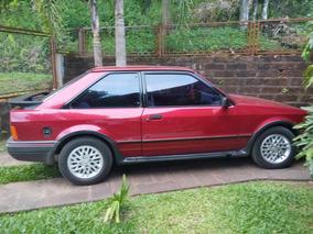 Escort Xr3 Ano 1989. Carro Pra Quem Sabe O Que Procura...
