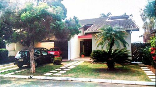 Imagem 1 de 6 de Casa A Venda, Aqui Se Vive,indaiatuba - Ca03961 - 4519228