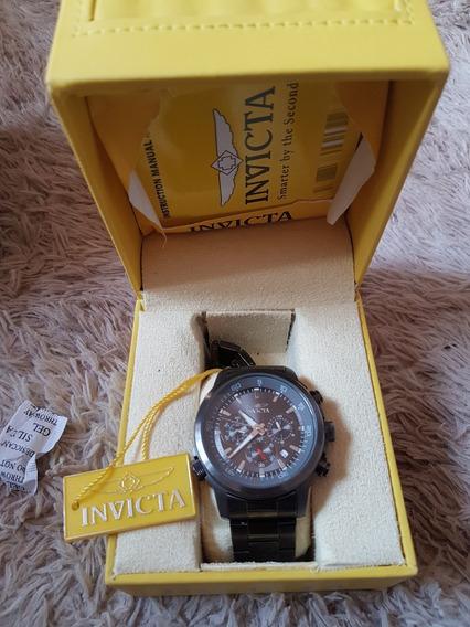 Relógio Invicta 19242 Specialty Analógico Masc. Importado