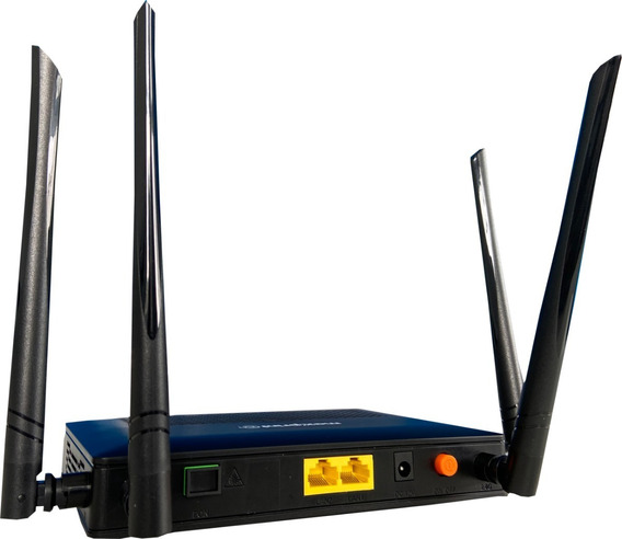 30 Onu Xpon Wifi Dual Band 2.4 5ghz 1200mbps Simples Conect