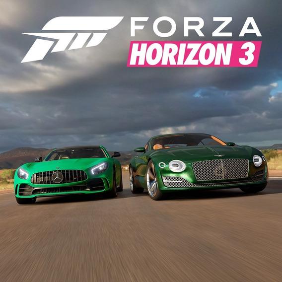 Forza Horizon 3 - Car Pass Dlc Xbox One Original Key