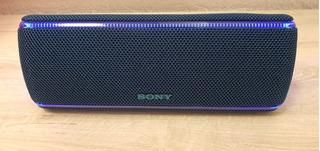 Bocina Portátil Sony Xb31