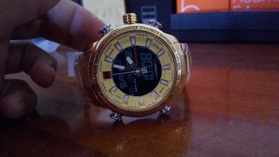 Relógio Masculino Naviforce Usado