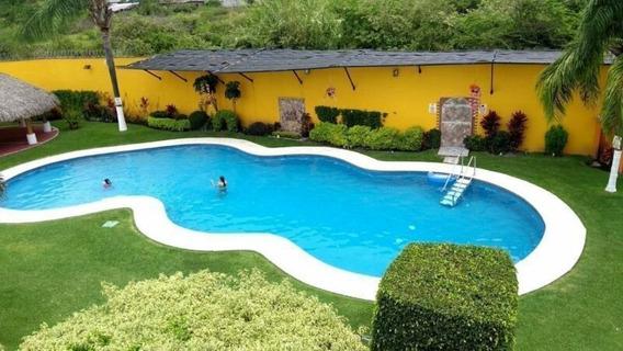 Casa Confortable Con Alberca