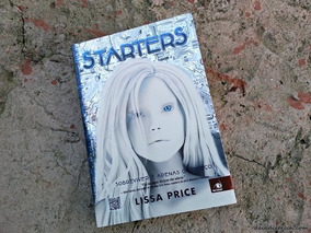 Livro Starters + Enders