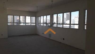 Sala À Venda, 48 M² Por R$ 360.000 - Centro - Santo André/sp - Sa0012