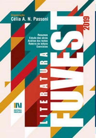 Literatura Fuvest - 2019