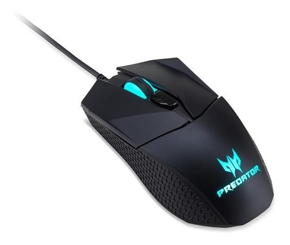 Mouse Gamer Predator Cestus 300