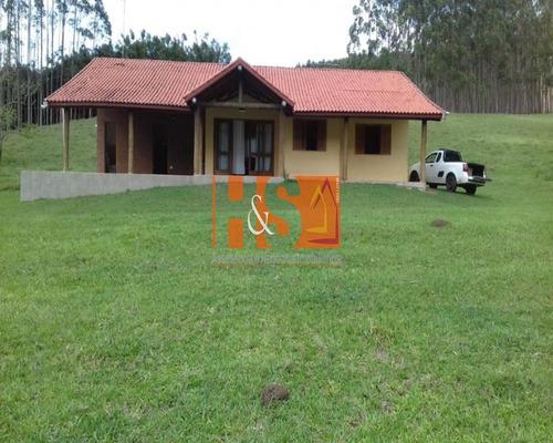 Imagem 1 de 18 de Fazenda - Fa00001 - 69800283