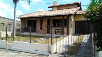 Casa Em Tamandaré Com 3 Dormitórios - Vr25900