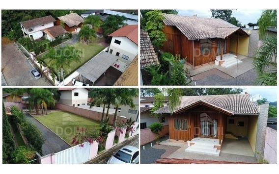Excelente Casa Em Rio Do Sul - Venda Ou Troca