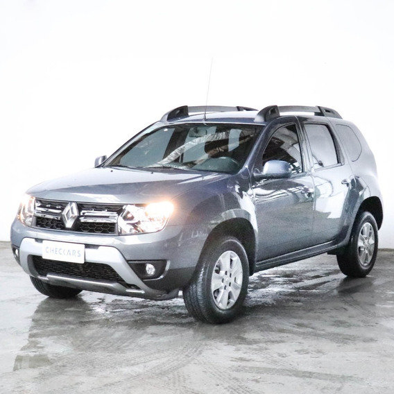 Renault Duster 1.6 Ph2 4x2 Privilege - 27265 - Zn