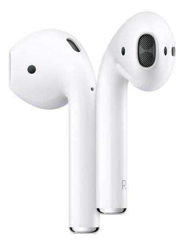 AirPods 2 C Estojo De Recarga Apple