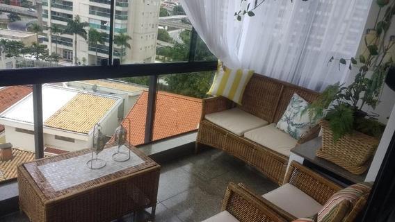 Apartamento Com 4 Dormitórios À Venda, 280 M² Por R$ 1.469.990 - Jardim Avelino - São Paulo/sp - Ap4486