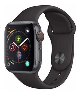 Apple Watch Serie 4 Gps + Cellular 40mm