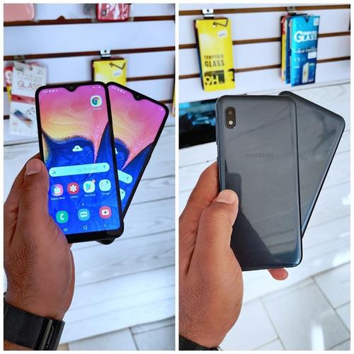 Samsung Galaxy A10 32gb 4glte