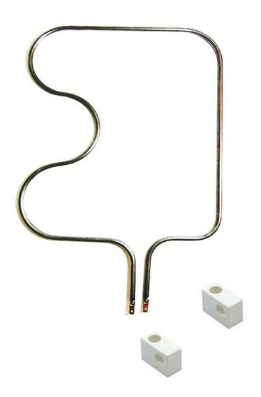 Resistência Elétrica Forno Fischer 1000w 127v + 2 Porcelanas