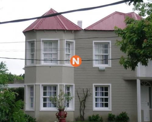 Preciosa Casa En La Barra.- Ref: 216097