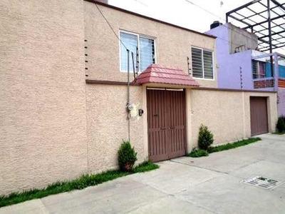 8014-rcr Casa En Renta Ret 28 De Genaro García, Jardín Balbuena