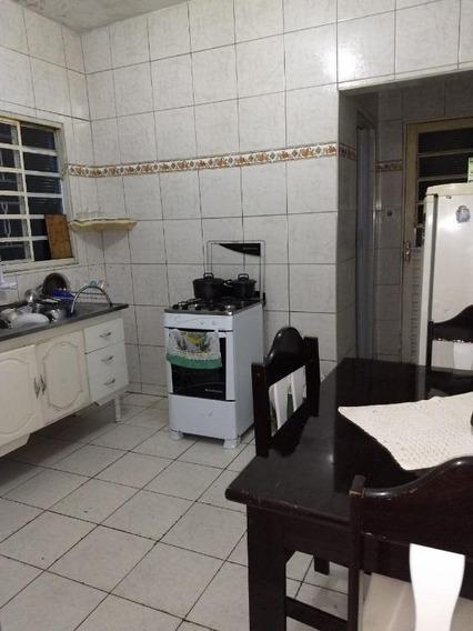 Casa Em Parque Santo Antônio, Jacareí/sp De 48m² 1 Quartos À Venda Por R$ 128.000,00 - Ca289012