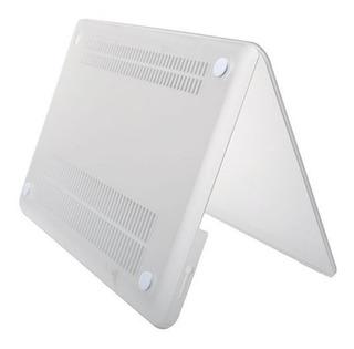 Carcasa Transparente Macbook Pro13/ Air13/ Air11 + Teclado