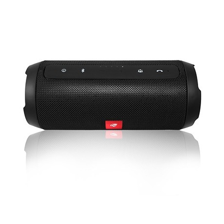 Caixa De Som Bluetooth C3 Tech Pure Sound Preto