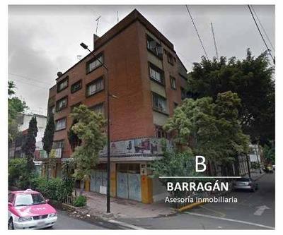 Renta Departamento En La Roma Norte Puebla 174