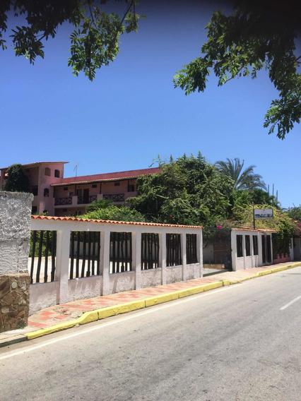 Hotel Playa Agua Isla Margarita Caribe