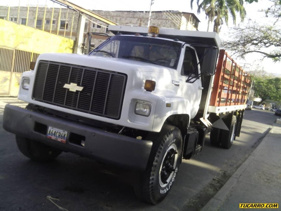Camiones Plataformas 4x2
