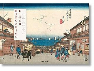 Hiroshige & Eisen. The Sixty-nine Stations Along The Kisokai