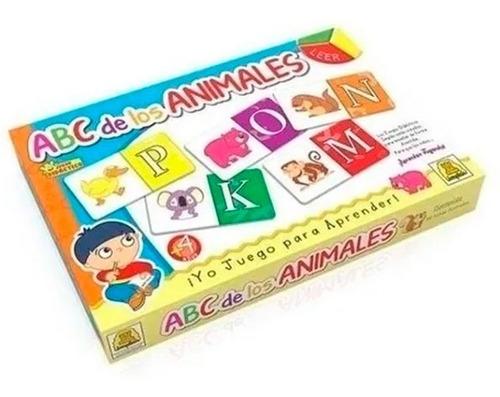 Le Abc De Los Animales 313 E.full