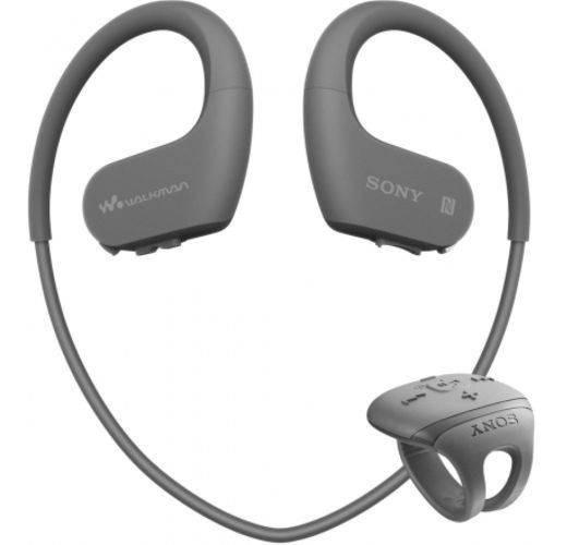 Fone De Ouvido Sony Nw-ws625 Mp3 16gb, Bluetooth, Original.