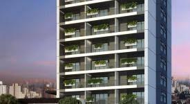 Apartamento Com 1 Dormitório À Venda, 33 M² Por R$ 350.000,00 - Parque Santa Cecília - São Paulo/sp - 6574