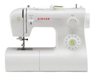 Maquina De Coser Singer 2273 Automatica Recta Y Zig Zag