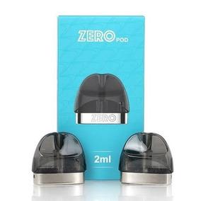 Refil Coil Renova Zero 02 Unidades Original Envio Rápido