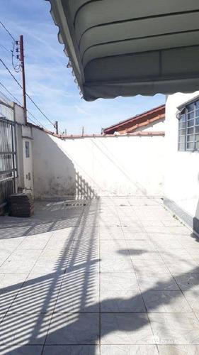 Casa Com 3 Dormitórios À Venda, 101 M² Por R$ 400.000,00 - Jardim Ipê - Poços De Caldas/mg - Ca0165