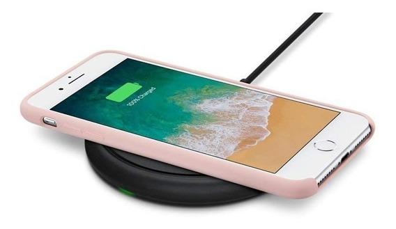 Carregador Mophie Wireless Charging Base Apple iPhone X, 8