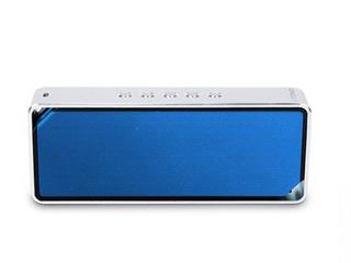 Parlante Onset Harmony Azul It1201 Bluetooth Noaweb