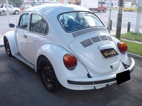 Precio Buenfin Volkswagen Vocho Impecable Sonido