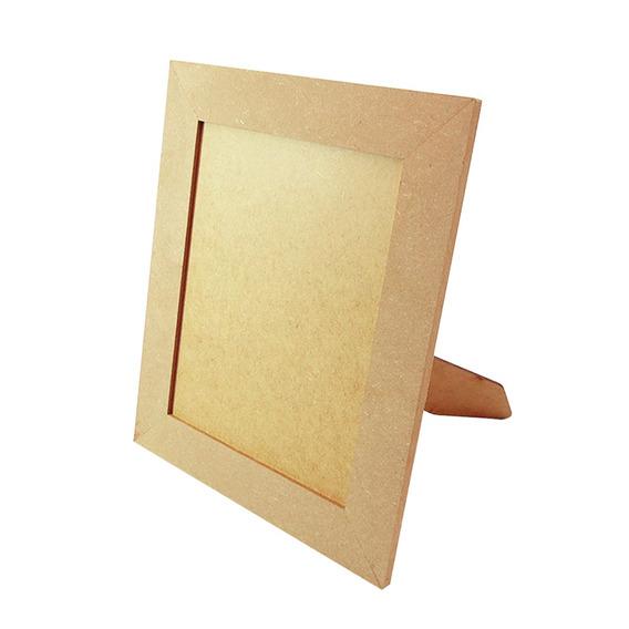Kit 5 Lembrancinhas Porta Retrato Scrap 20x25