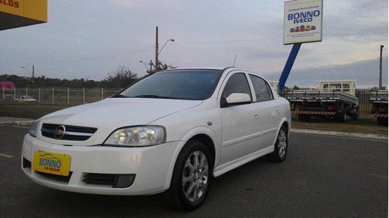 Gm Astra Sedan Advant. 2.0 Completo - 2011/2011
