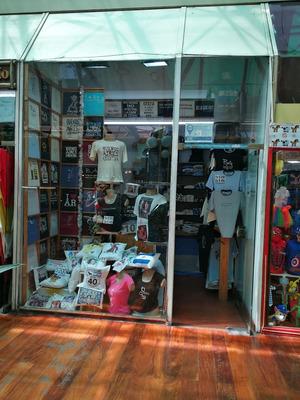 Alquiler De Local En Galería Del Caminante