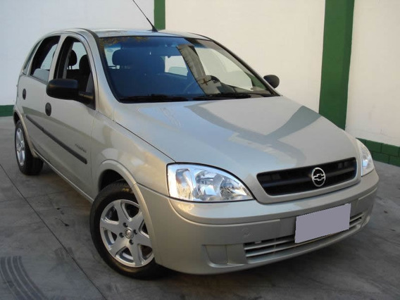 Chevrolet Corsa 1.0 Premium Vhc Manual 2008 Flex.